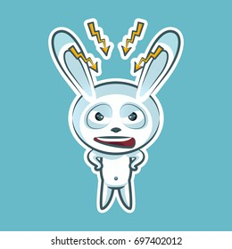 Angrybunny Images Stock Photos Vectors Shutterstock