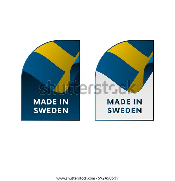 Free stickers sweden