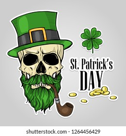 a65a92cd1 Leprechaun Hat Images, Stock Photos & Vectors | Shutterstock