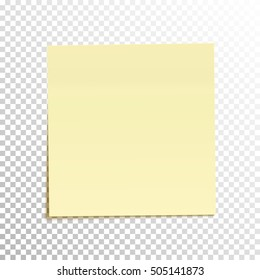 image regarding Editable Post It Note Template named Sticky Take note Photographs, Inventory Visuals Vectors Shutterstock