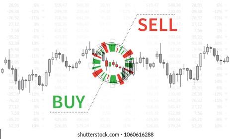 Forex Trade Signals Images Stock Photos Vectors