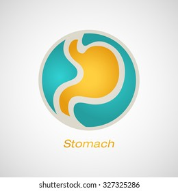 stomach logo