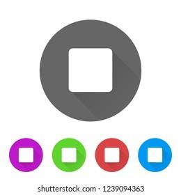 Stop - App Icon