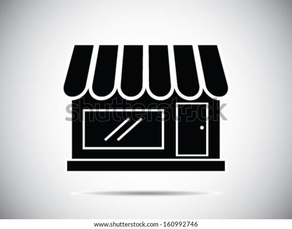 Store Icon