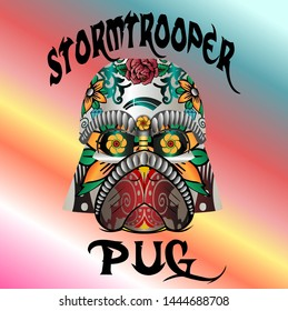 Star Wars Stormtrooper Stock Vectors Images Vector Art Shutterstock