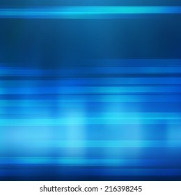 Straight lines blue abstract vector background speed concept