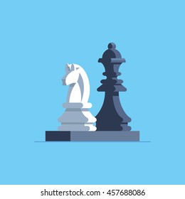 Strategy / Chess Icon
