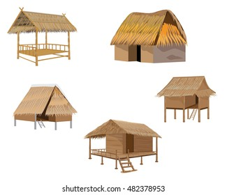 Straw House Images, Stock Photos & Vectors | Shutterstock on home house design, blue house design, pilot house design, timber house design, brick house design, bamboo house design, fabric house design, gold house design, food house design, shell house design, paper house design, cardboard house design, salt house design, sunflower house design, red house design, oil house design, steel house design, firewood house design, sugar house design, stone house design,