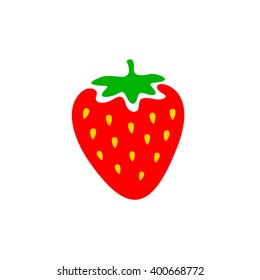 Cartoon Strawberry Images, Stock Photos & Vectors ...