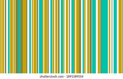 Streaky vertical parallel stripes seamless geometric pattern. Modern summer vertical lines stripes endless ornament. Geometric textile print.