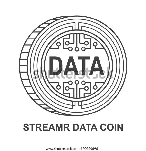 Streamr DATAcoin description