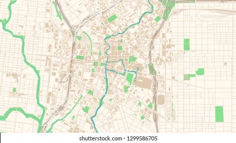 San Antonio Map Of Texas.San Antonio Vector Map Images Stock Photos Vectors Shutterstock