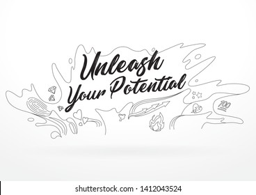 Street Wear Unleash Your Potential
