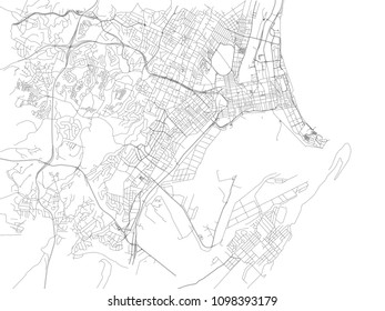 Map Durban Images, Stock Photos & Vectors | Shutterstock