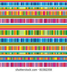 strip pattern. Abstract vector background