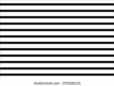 stripe vector hand drawn black white