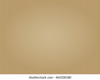 Striped beige background with radial gradient