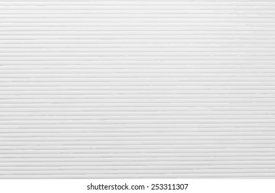 Striped embossed paper vector texture