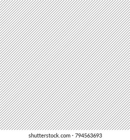 Striped pattern. gray and white texture