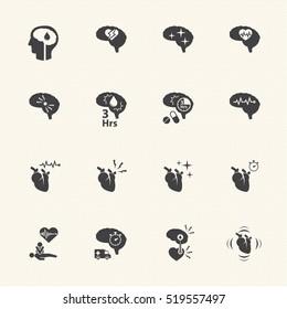 stroke disease