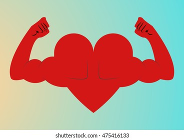 Strong Heart Images, Stock Pho...