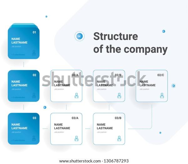 Vector De Stock Libre De Regalías Sobre Estructura De La