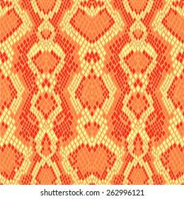 structure snakeskin