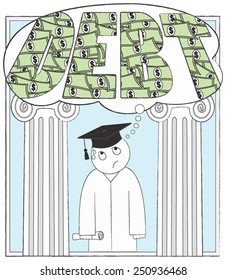 Student Debt Looming