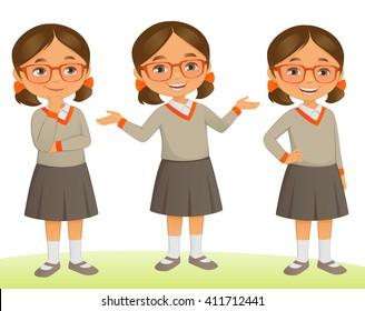 Student Kid