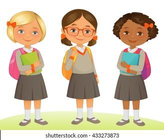 Student Kids