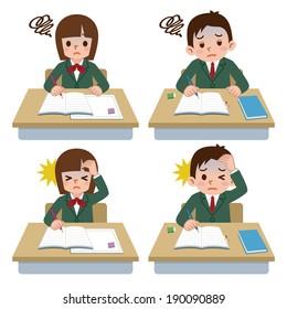 Students of depression