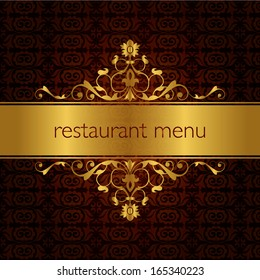 studied the traditional pattern of the eastern restaurant menu