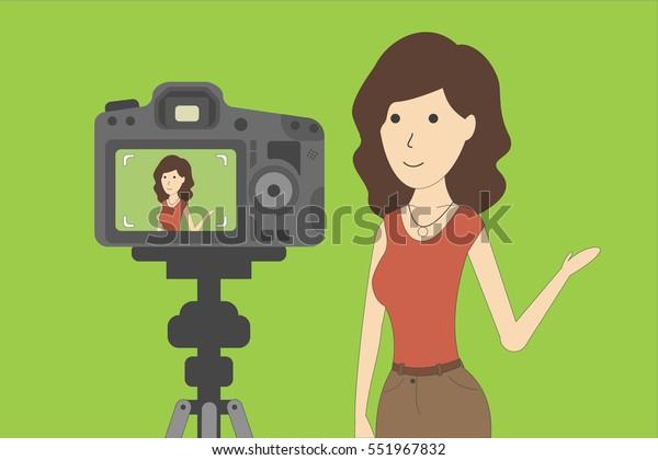 Le branchement vlog