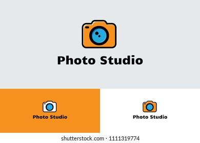 Studio Logo Illustration 1