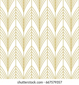Art Deco Pattern Stock Illustrations, Images & Vectors | Shutterstock