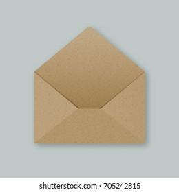 Brown Envelope Images, Stock Photos & Vectors | Shutterstock