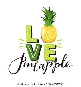 Stylish typography slogan design \