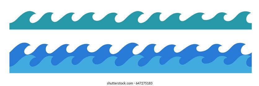cartoon waves images  stock photos   vectors shutterstock storm clip art football storm clipart native