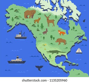 Native American Map Images, Stock Photos & Vectors ...