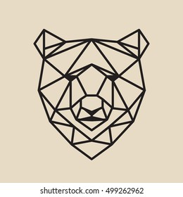 Origami Bear Images, Stock Photos & Vectors | Shutterstock on