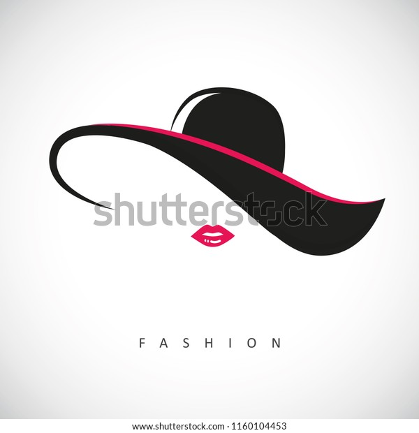 Satisfyingly Hut Women: Stylized Sexy Woman Hut Vector Illustration Stock Vector