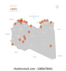 Libya Images Stock Photos Vectors Shutterstock