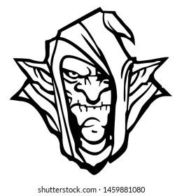 Styx Shards of Darkness dungeon goblin dark