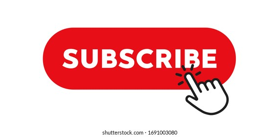 Subscribe icon vector. Vector illustration