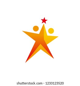 Succes/People/Star Design Inspiration