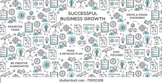 Successful Business Growth