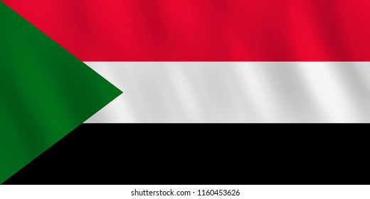 sudan flag images stock photos vectors shutterstock
