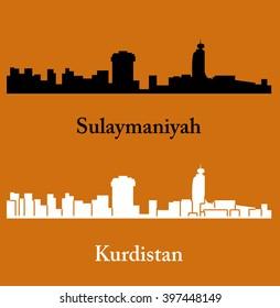 Sulaymaniyah, Kurdistan