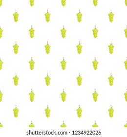 Sultana grape icon. Cartoon illustration of sultana grape vector icon for web