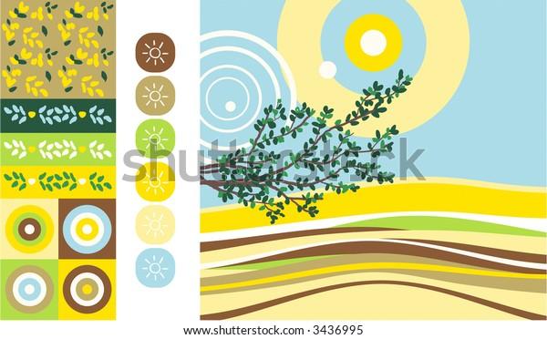 Summer land - others: http://www.shutterstock.com/lightboxes.mhtml?lightbox_id=498967